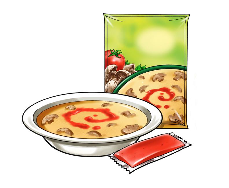 Knorr Bistro Soup