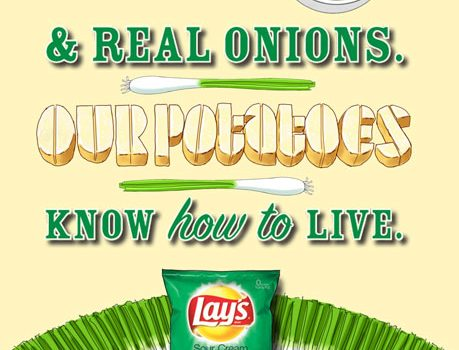 Lay's Chips 1